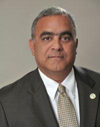Sweetwater Commissioner Jose Bergouignan