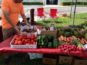 sweetwater community market produce