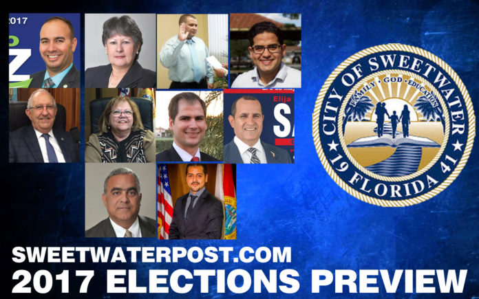 2017 sweetwater elections