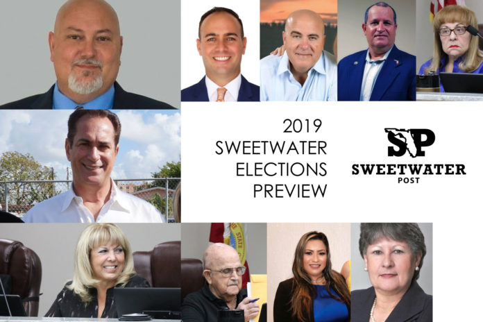 sweetwater 2019 elections preview